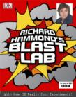 Image for Richard Hammond's blast lab