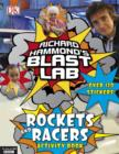 Image for Richard Hammond's Blast Lab Rockets and Racers