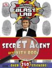 Image for Richard Hammond's Blast Lab secret agent activity book