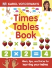 Image for Times tables book