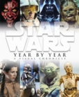 Image for Star Wars  : year by year