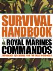 Image for Survival handbook.