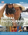 Image for Digital photography step by step