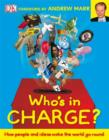 Image for Who's in charge?