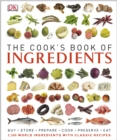 Image for The cook's book of ingredients