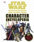 Image for Star wars, The clone wars character encyclopedia