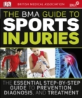Image for The BMA guide to sport injuries