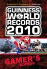 Image for Guinness world records 2010  : gamer's edition
