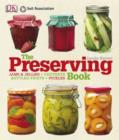 Image for The preserving book