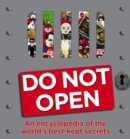 Image for Do not open