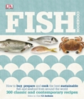 Image for Fish cookbook