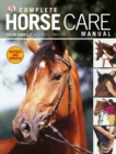 Image for Complete horse care manual