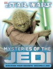 Image for Mysteries of the Jedi