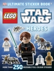 Image for LEGO (R) Star Wars Heroes Ultimate Sticker Book