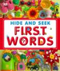 Image for Hide and seek first words