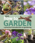 Image for RHS how to garden