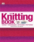 Image for The knitting book