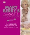 Image for Mary Berry's complete cookbook