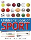 Image for Children's Book of Sport.