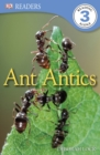 Image for Ant antics