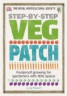 Image for Step-by-step veg patch