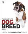 Image for The complete dog breed book