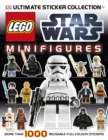 Image for LEGO (R) Star Wars Minifigures Ultimate Sticker Collection