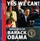 Image for Yes we can!