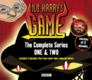 Image for Old Harry's game  : the complete series 1 & 2
