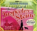 Image for The casebook of Inspector Steine