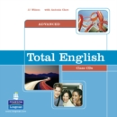 Image for Total English: Advanced Class CD