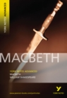 Image for Macbeth, William Shakespeare  : notes