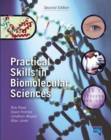 Image for Practical Skills in Biomolecular Science : WITH Forensic Science AND Fundamentals of Anatomy and Physiology AND Fundamentals of Anatomy and Phy