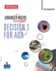 Image for Decision 1 for AQA