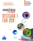 Image for Decision 1 for OCR