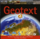 Image for Geotext : Pt. 2 : Activities CD-ROM
