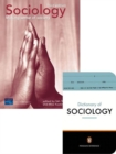 Image for Sociology  : making sense of society : AND the Penguin Dictionary of Sociology