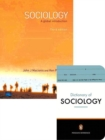 Image for Sociology  : a global introduction : AND the Penguin Dictionary of Sociology