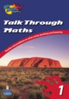 Image for Talk Through Maths 1 : Puzzles and Problems to Solve Using Speaking and Listening