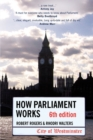 Image for How parliament works