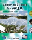 Image for AQA GCSE Science: Pupil's Active Pack Book : For AQA GCSE Science A