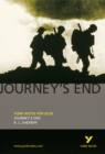 Image for Journey's end, R.C. Sherriff