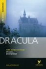 Image for Dracula, Bram Stoker  : notes
