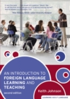 Image for An introduction to foreign language learning and teaching