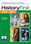 Image for History First 1500-1750 : Evaluation Pack 2