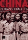 Image for China in transformation, 1900-1949