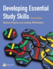 Image for Developing Essential Study Skills with Developing Essential Study Skills Premium CWS Pin Card