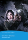 Image for Crime story collection