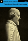 Image for Three great plays of Shakespeare
