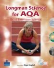 Image for Longman Science for AQA: Separate Science Students' Book with ActiveBook with CDROM